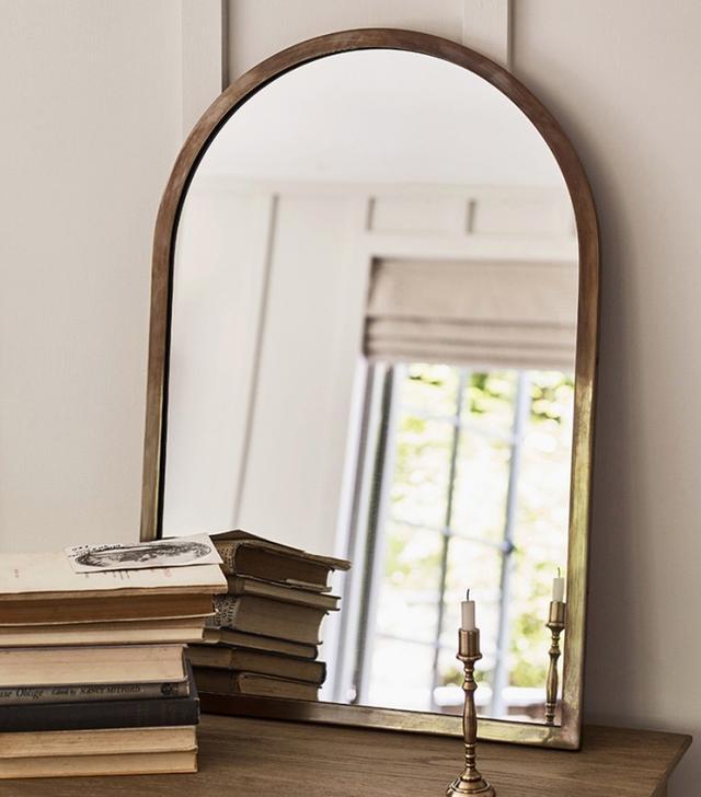 Rowen & Wren Aster Arched Mirror