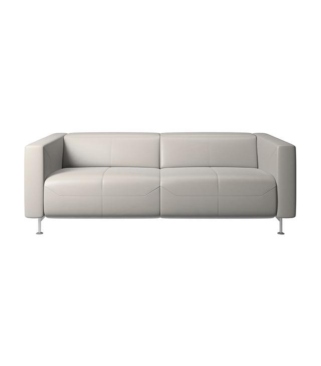 BoConcept Parma Reclining Sofa