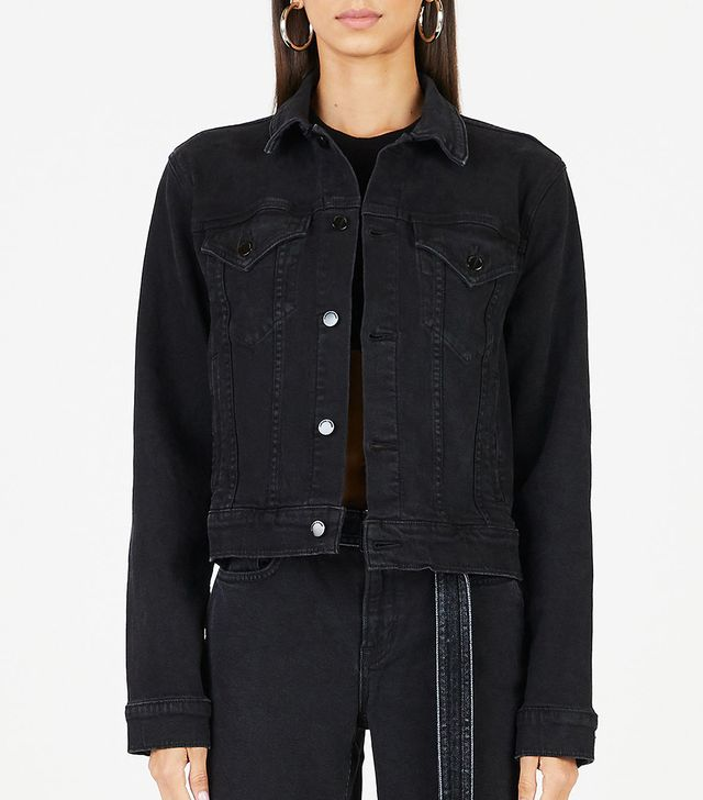 Cotton Citizen Boyfriend Jacket
