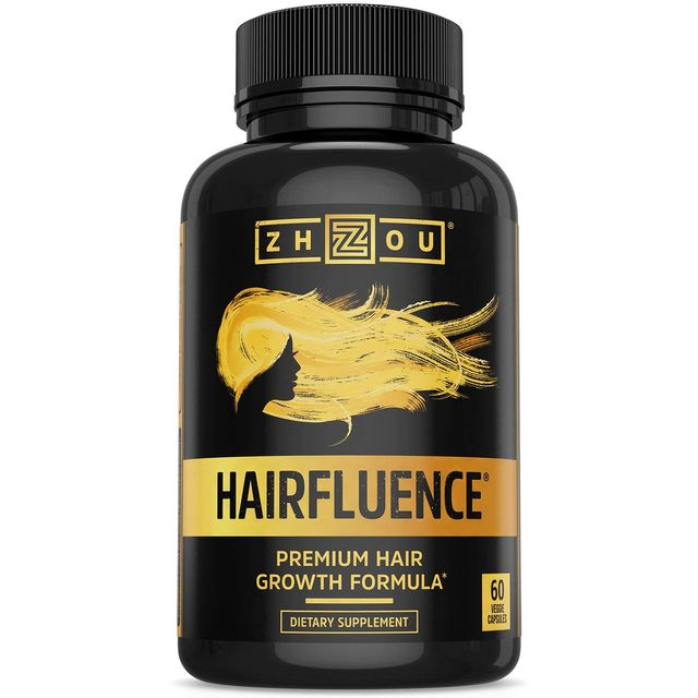 Zhou Nutrition Hairfluence