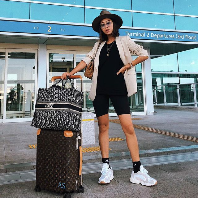 The One Travel Piece All Fashion Girls Agree On