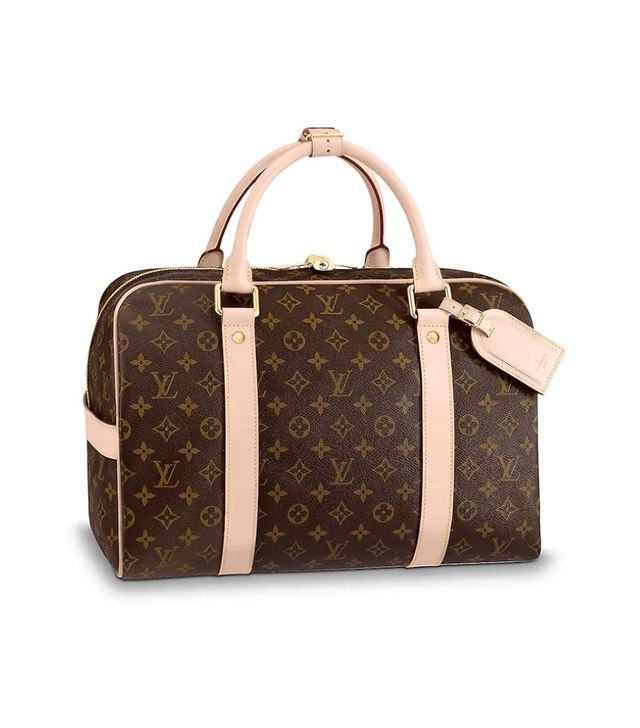 Louis Vuitton Carryall