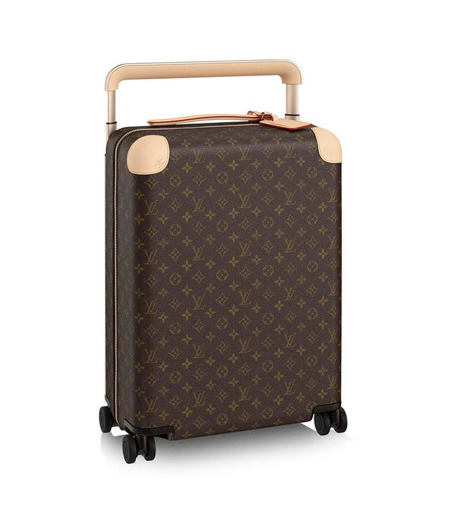 Louis Vuitton Horizon 55 Suitcase