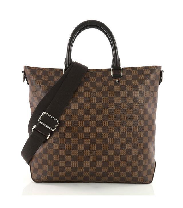 Louis Vuitton Jack Tote Damier