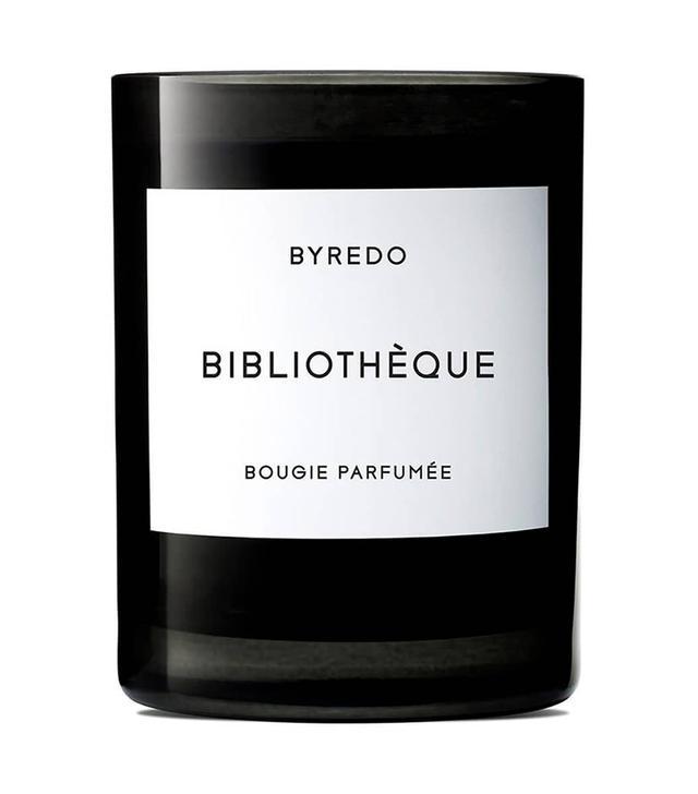 Byredo Byredo Bibliotheque Candle