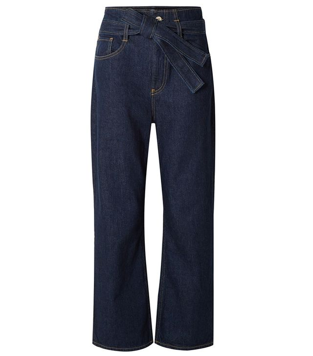3x1 Kelly Belted Jeans