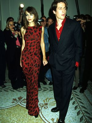 What Fashion Girls Wore to Parties in the 1990s
