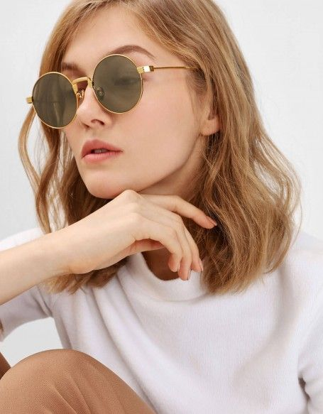 Charles & Keith Classic Round Shades