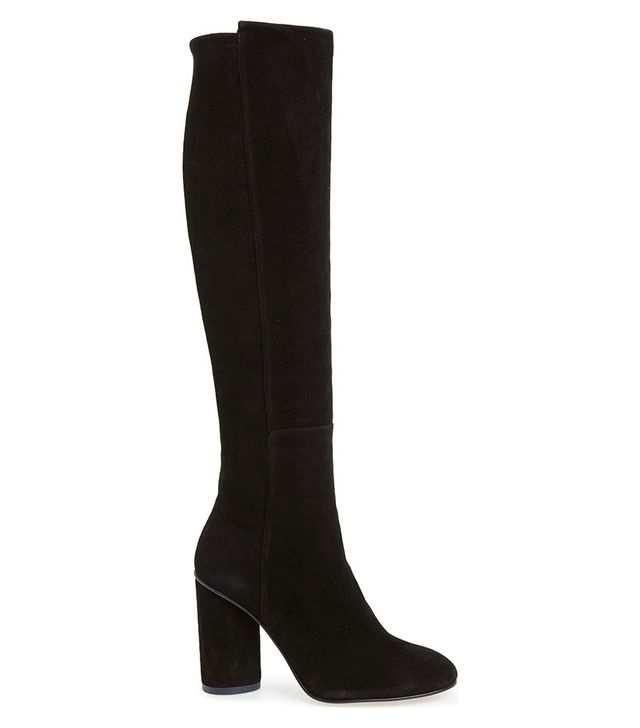 Stuart Weitzman Eloise Over-the-Knee Boots