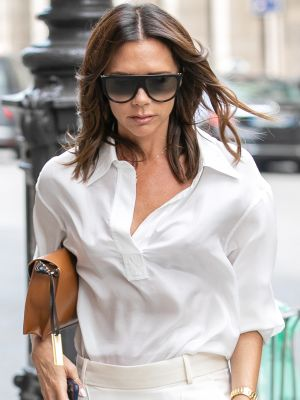 Victoria Beckham: This '90s Outfit