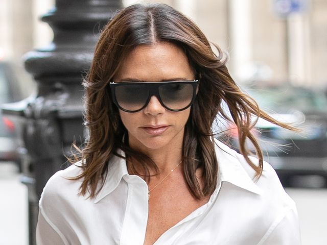 Victoria Beckham Won't Wear This '90s Outfit Again