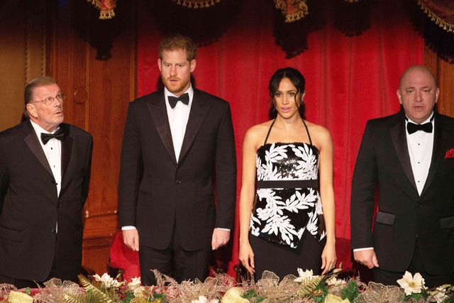 Meghan Markle Baby Bump Outfits