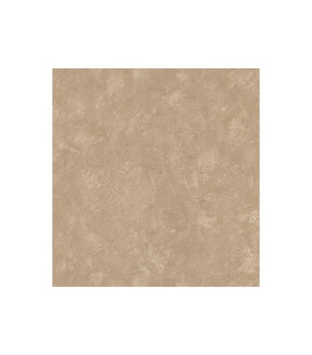 Brewster Beige Venetian Plaster Wallpaper Sample