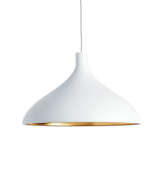 Pablo Designs Swell Wide LED Pendant