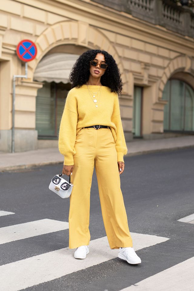Stylish Winter Outfits to Wear With Sneakers