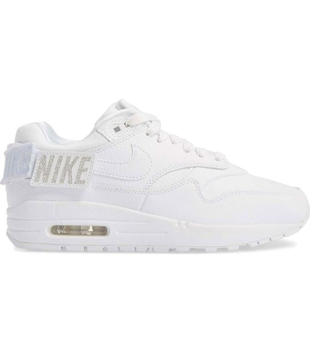 Nike Air Max 1-100 Detachable Logo Sneakers