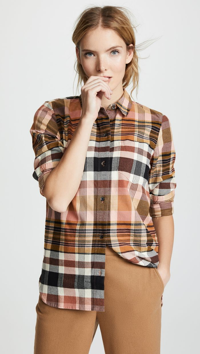 The 7 Worst Things to Wear on Thanksgiving