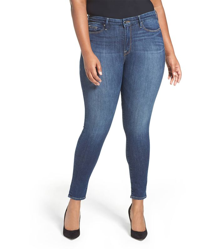 95ac63a5fb118 The 16 Best Skinny Jeans on Nordstrom   Who What Wear