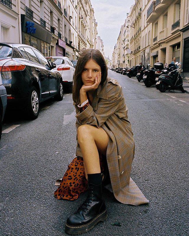 6 Things That Make Stylish French Women Cringe