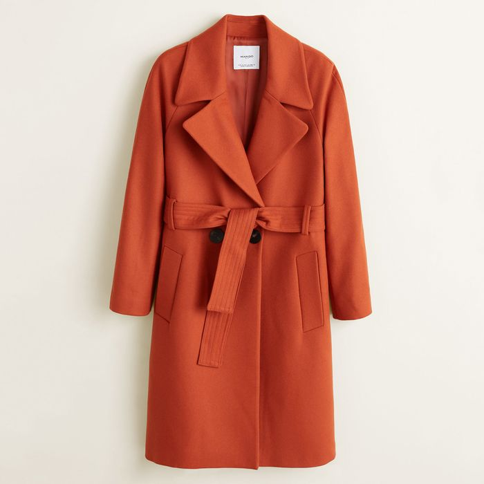 f02ee9c5947 Topshop, Mango and & Other Stories Are Winning at Coats | Who What Wear UK