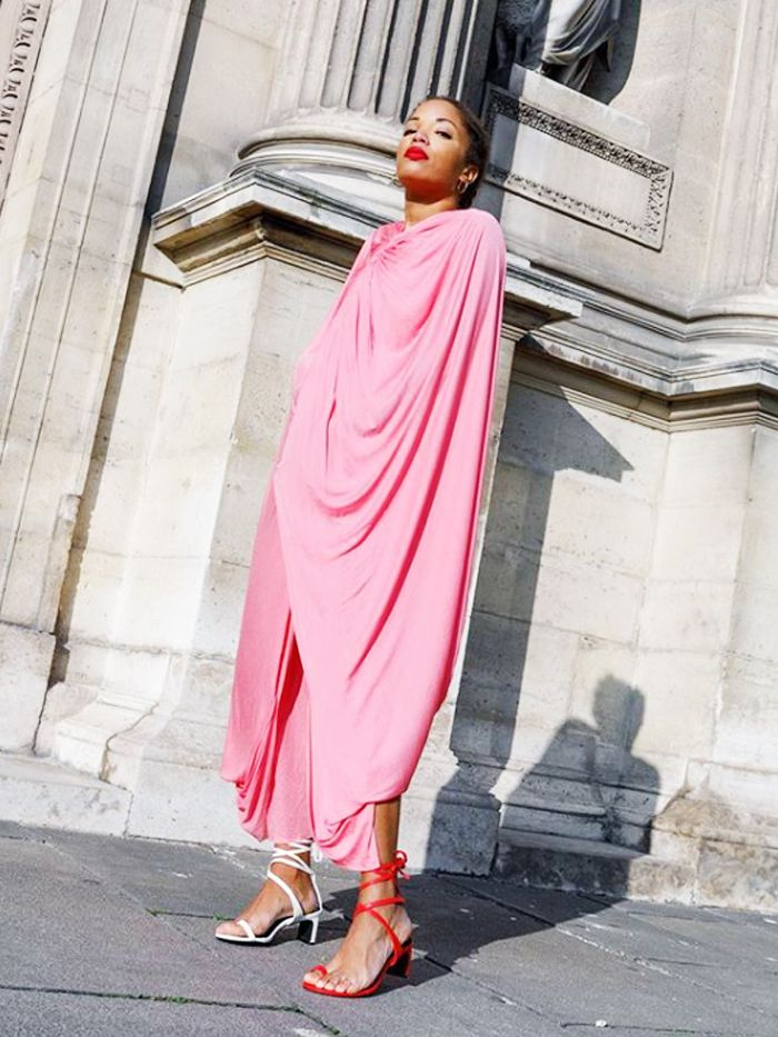 a7c55aca4d05 The 9 Key Street Style Trends for 2019 | Who What Wear