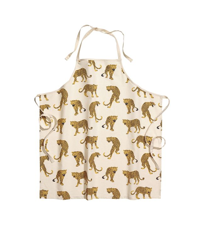 H&M Patterned Apron