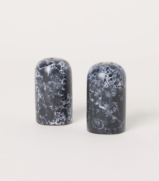 H&M Home Salt and Pepper Set