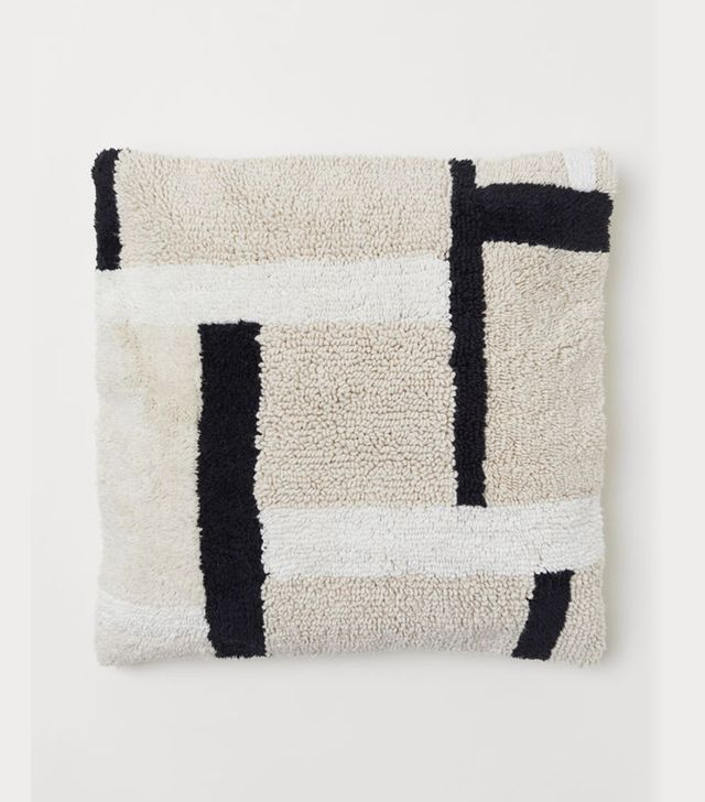 H&M Home Cushion Cover