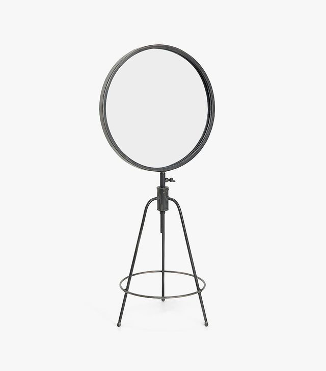 Zara Home Tripod Stand-Up Mirror