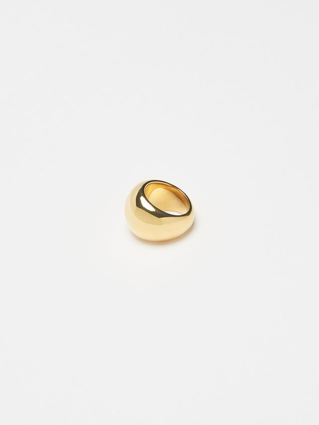 Bagatiba Large Orb Ring