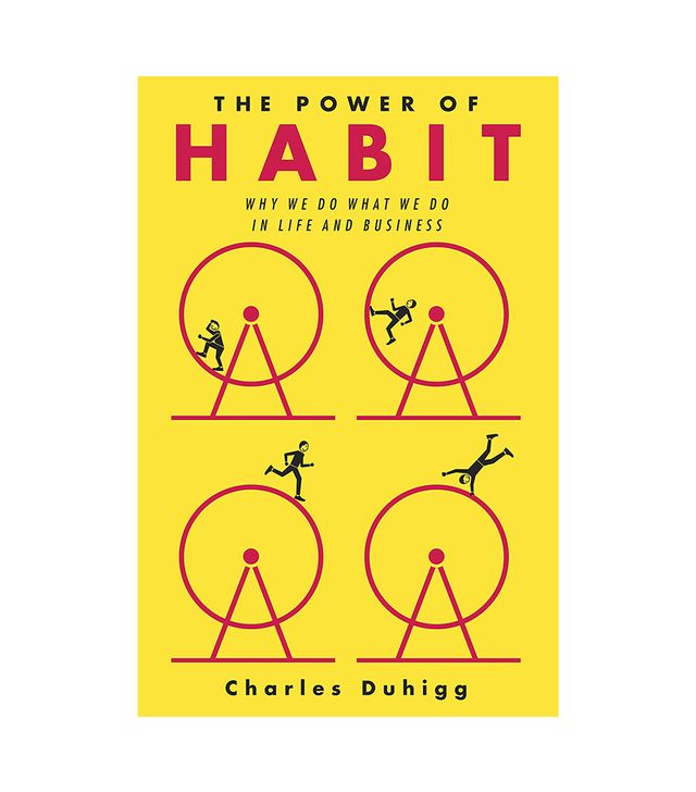 Charles Duhigg The Power of Habit