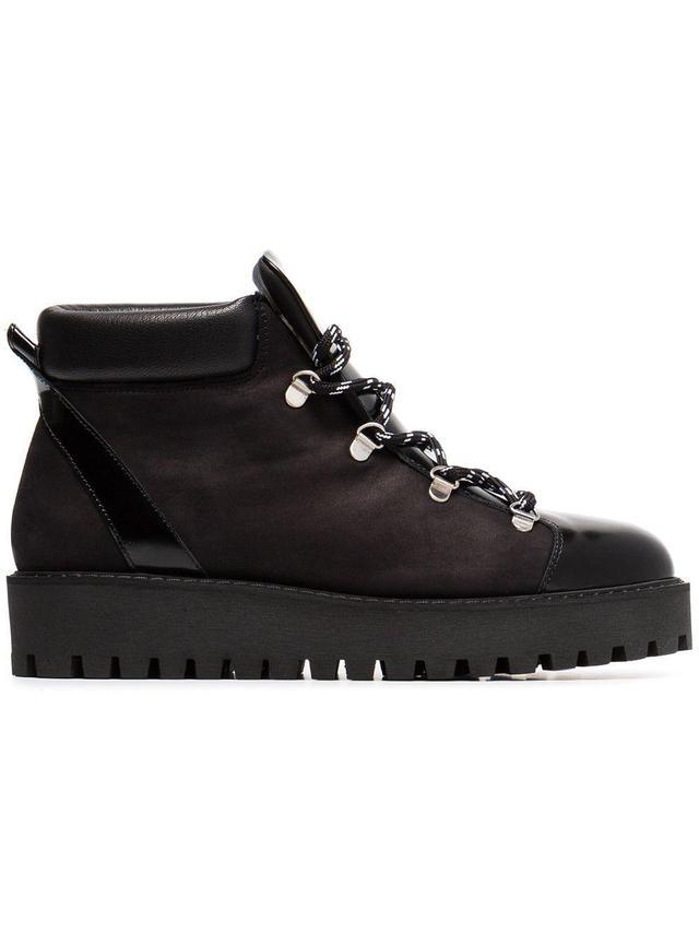 Ganni Sarai Boots
