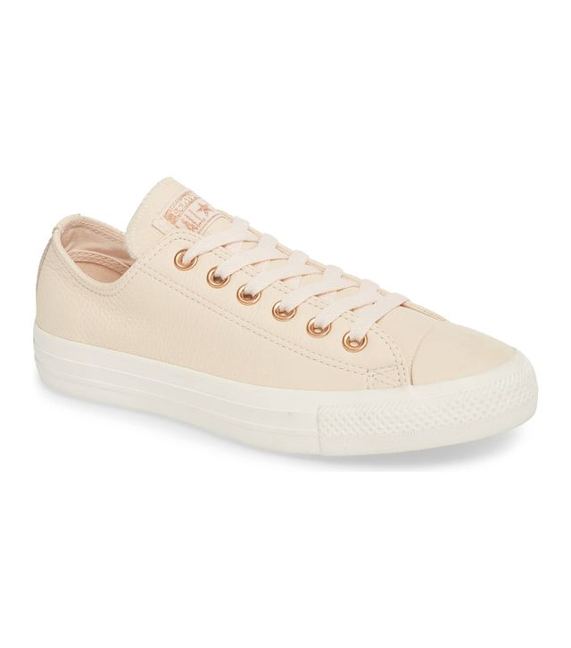 Converse Chuck Taylor All Star Seasonal Ox Low Top Sneakers
