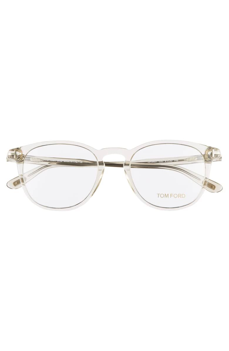 c8aa5c7419b 15 Clear-Framed Glasses at Every Budget – Mortgage Broker