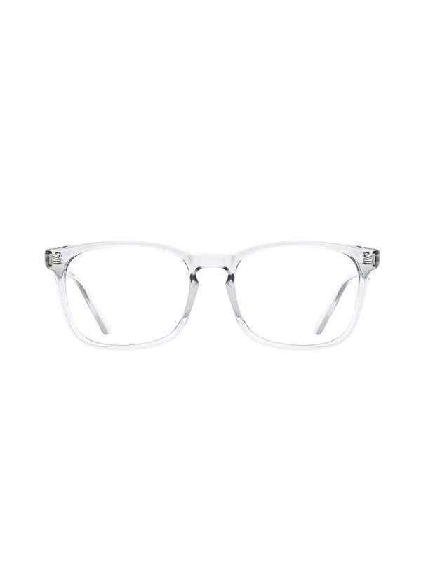 0e6e8b3b898 15 Clear-Framed Glasses at Every Budget
