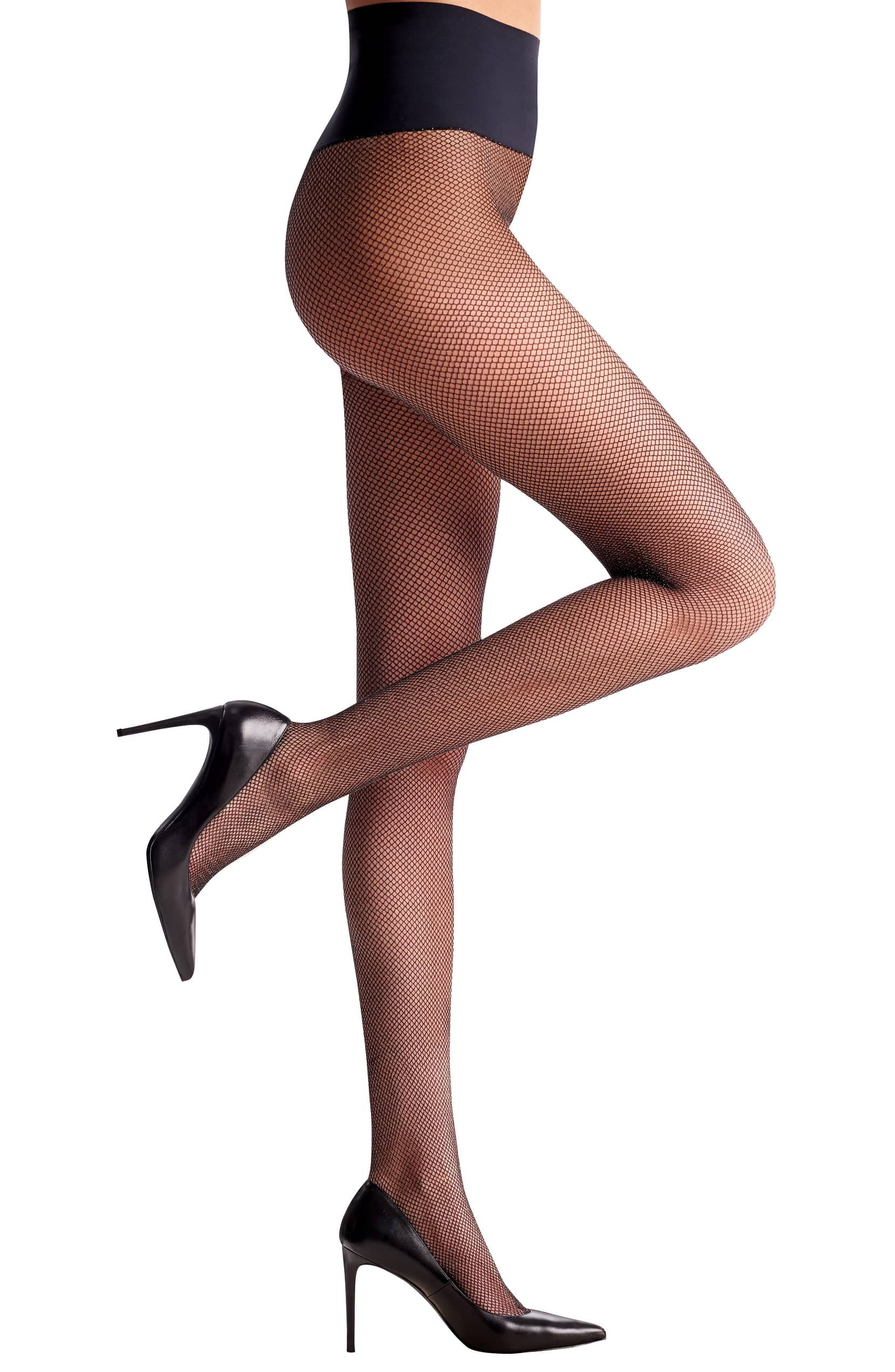 29bef38f4b94b 10 Pairs of Glitter Tights That Are Certain to Sparkle on New Year's ...