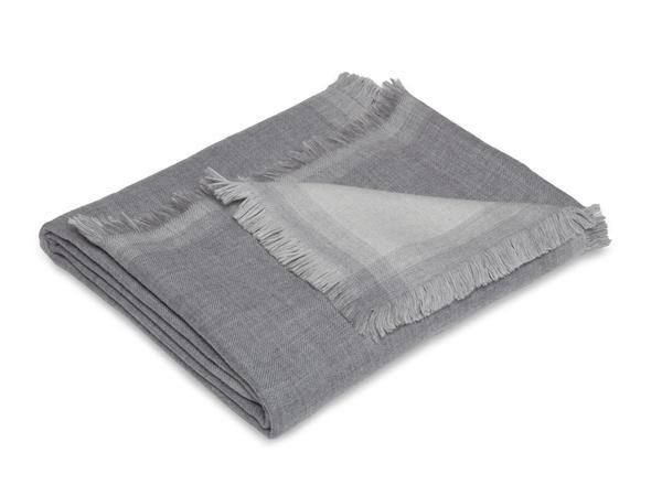 Parachute Home Double-faced Merino Throw