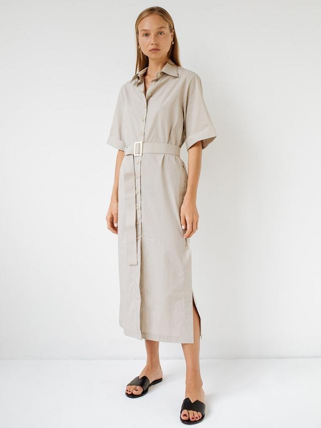Anna Quan Zola Shirt Dress