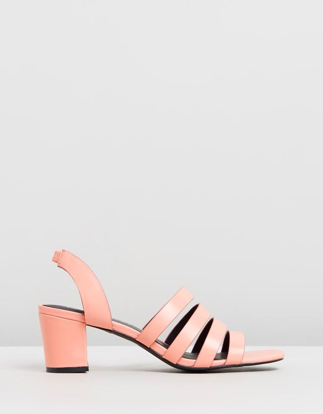 Sol Sana Wilson Heels