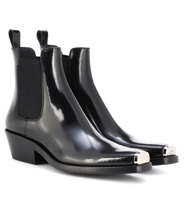 Ankle Boots Trend 2019 6 Styles That Will Dominate Who