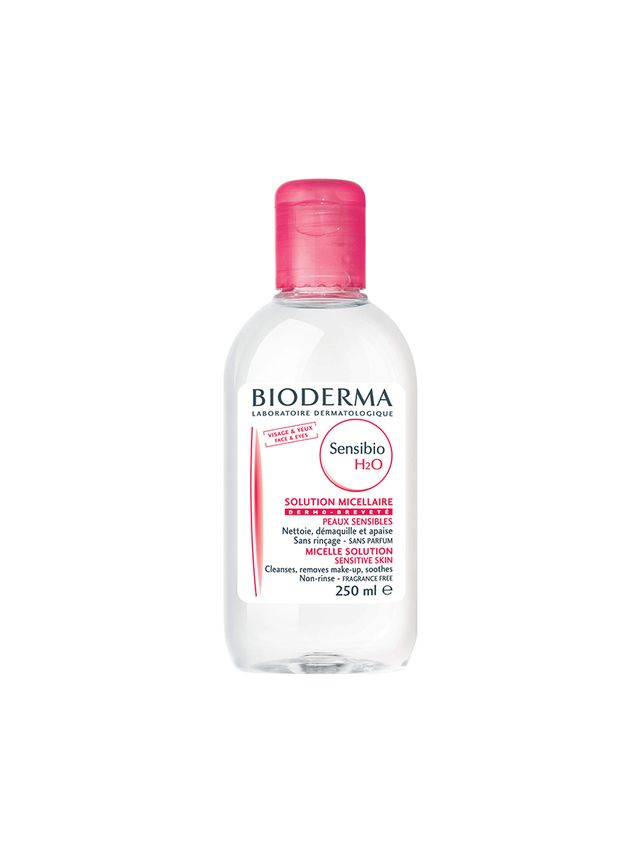 Bioderma Sensibio H20 Micellar Water 250ml