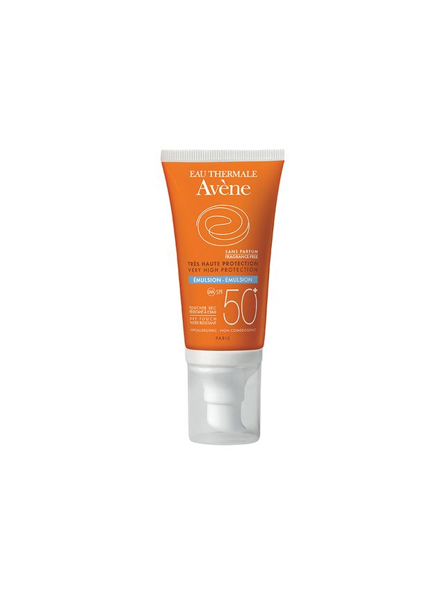 Avene Sunscreen Emulsion for Face