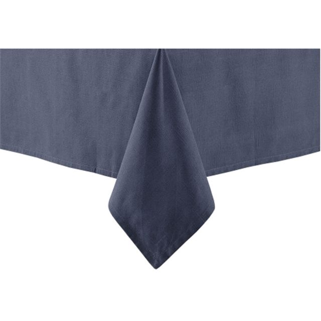 Ladelle Base Tablecloth 2.25m Navy