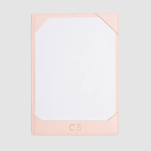 Pale Pink Mousepad
