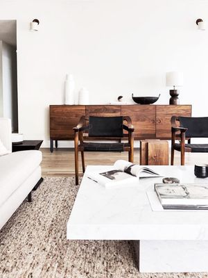12 Astoundingly Chic On-Sale Finds to Update Your Living Room