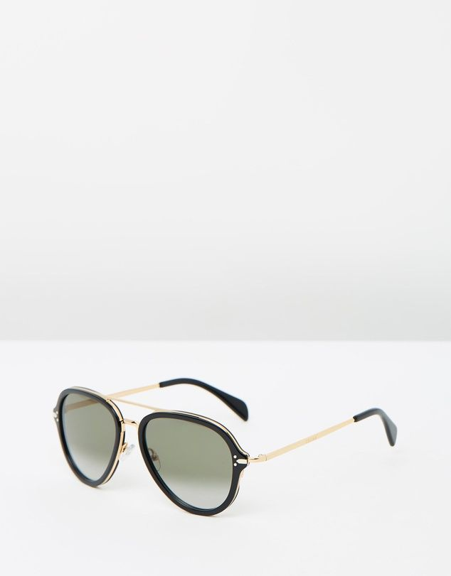 Celine Drop Sunglasses