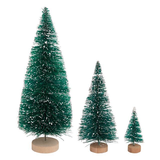 kikki.K Mini Christmas Trees 3 Pack