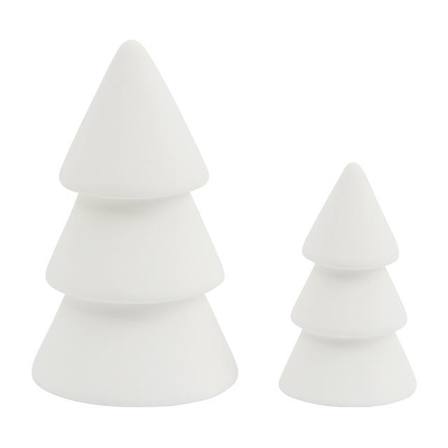 kikki.K Porcelain Table Tree Ornaments