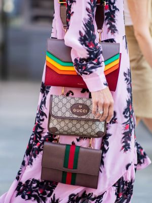 Vintage Gucci Is on Sale Right Now—Here's Where to Buy It