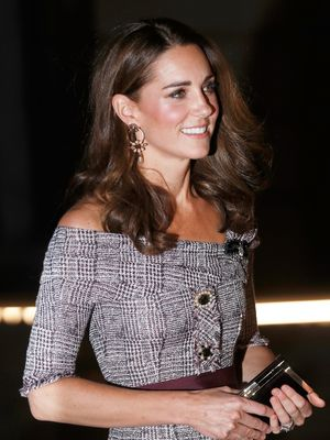 Kate Has 5 New Favourite Accessories and They're So Fashion
